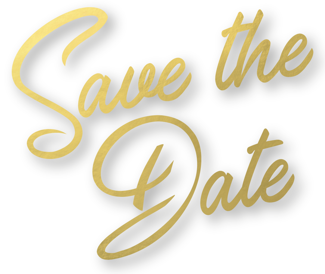 Save the date background image